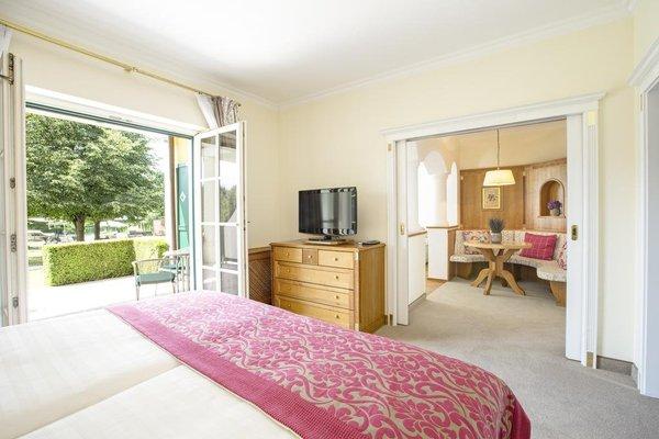 Genussdorf Gmachl - Hotel & Spa - фото 21
