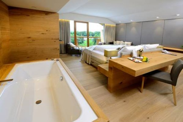 Genussdorf Gmachl - Hotel & Spa - фото 10