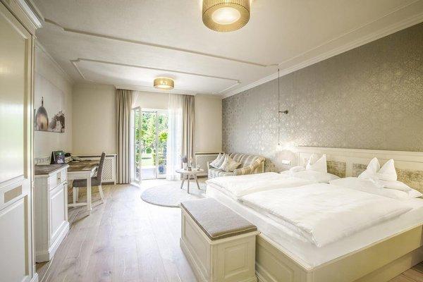 Genussdorf Gmachl - Hotel & Spa - фото 3