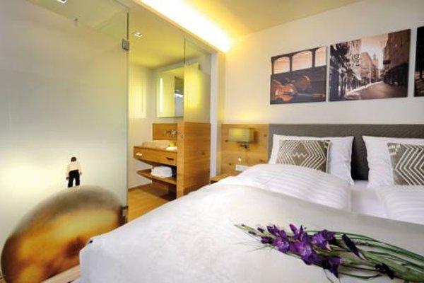 Genussdorf Gmachl - Hotel & Spa - фото 4