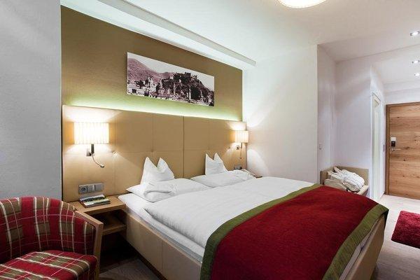 Genussdorf Gmachl - Hotel & Spa - фото 6