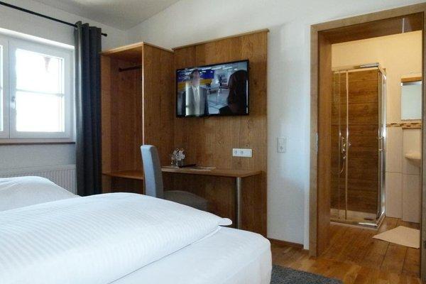 Hotel Fischachstubn - фото 50