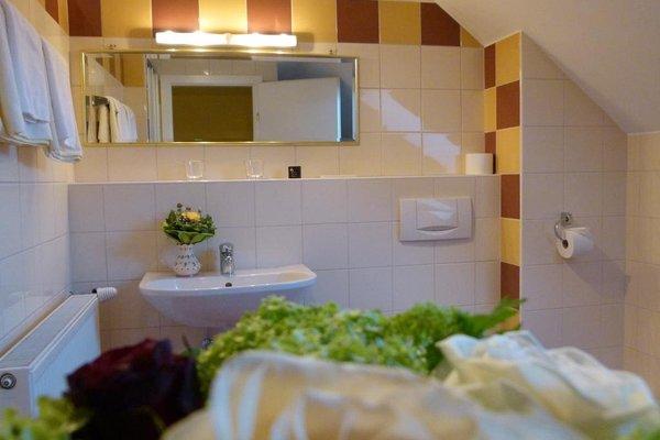 Hotel Fischachstubn - фото 10