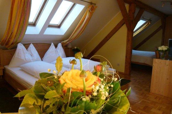 Hotel Fischachstubn - фото 14
