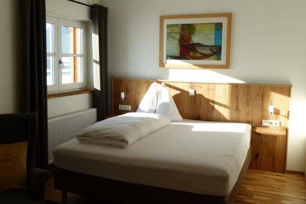 Hotel Fischachstubn - фото 3