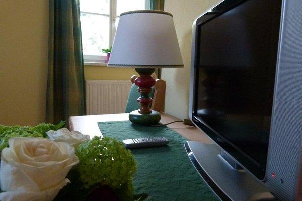 Hotel Fischachstubn - фото 4