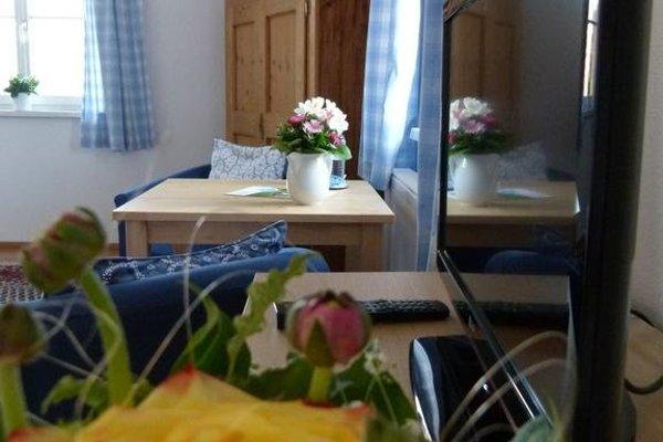 Hotel Fischachstubn - фото 6