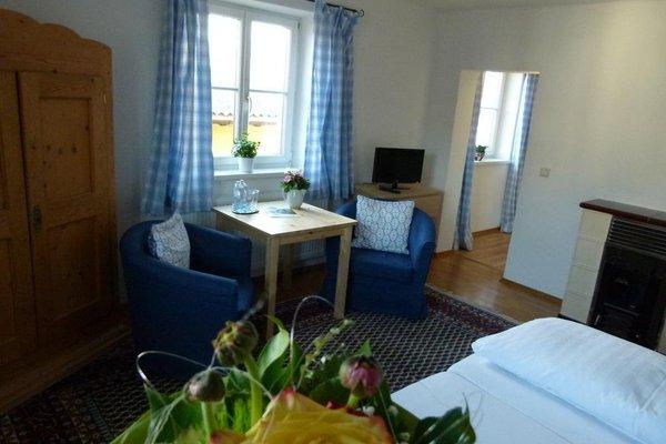 Hotel Fischachstubn - фото 7