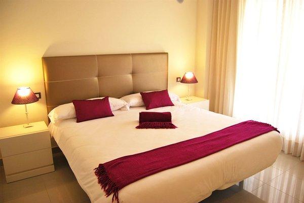 Cortijo Del Mar Resort - фото 35