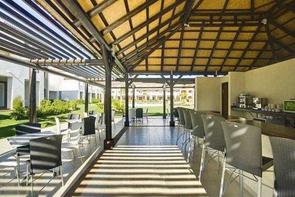 Cortijo Del Mar Resort - фото 11