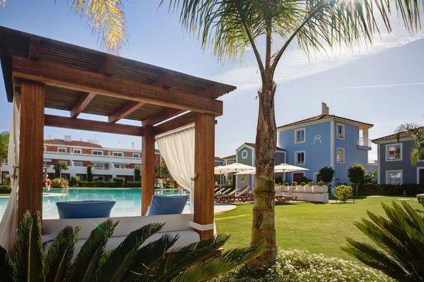 Cortijo Del Mar Resort - фото 16