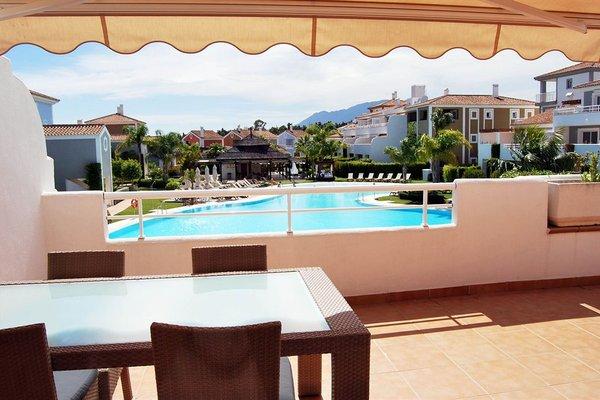 Cortijo Del Mar Resort - фото 19