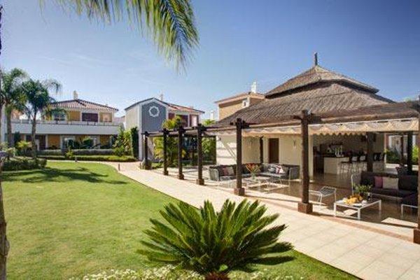 Cortijo Del Mar Resort - фото 22