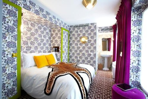 Hotel Thoumieux - 4