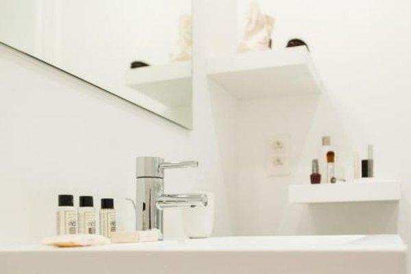 Sweet Inn Apartment- Rue Belliard - фото 11