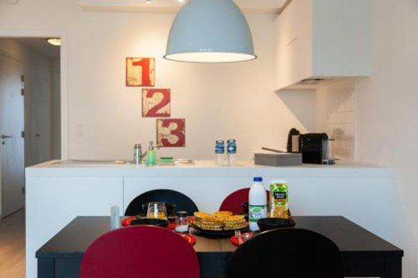 Sweet Inn Apartment- Rue Belliard - фото 12