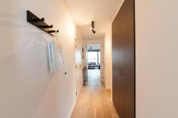 Sweet Inn Apartment- Rue Belliard - фото 18