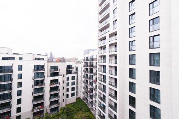 Sweet Inn Apartment- Rue Belliard - фото 22