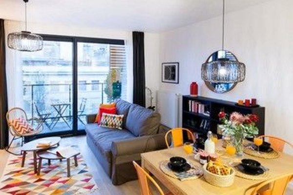 Sweet Inn Apartment- Rue Belliard - фото 4