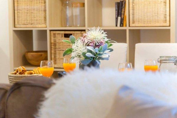 Sweet Inn Apartment- Rue Belliard - фото 6