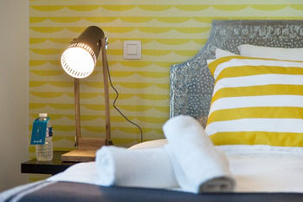 Sweet Inn Apartment- Rue Belliard - фото 7