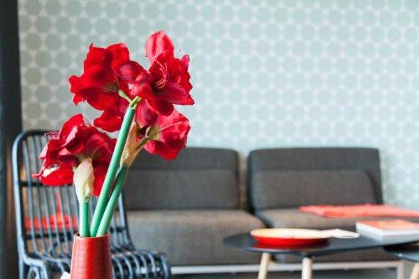 Sweet Inn Apartment- Rue Belliard - фото 9