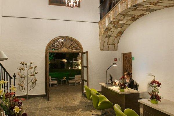 Anticavilla Hotel & SPA - фото 14