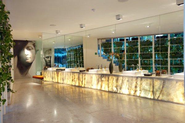 Anticavilla Hotel & SPA - фото 15