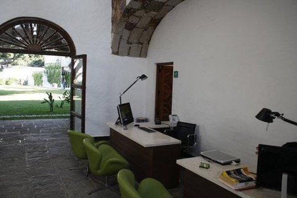 Anticavilla Hotel & SPA - фото 17