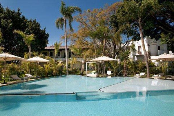 Anticavilla Hotel & SPA - фото 20