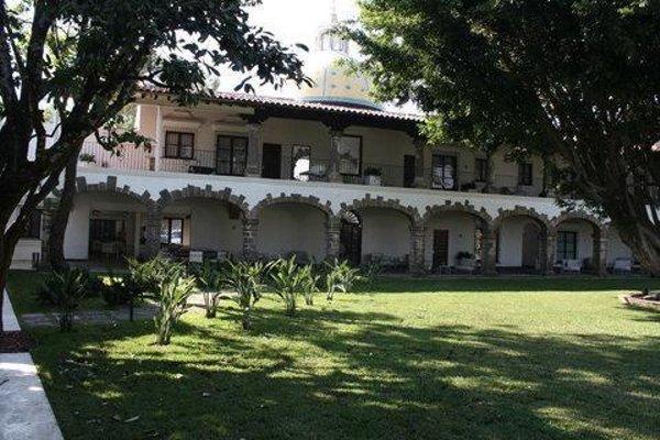 Anticavilla Hotel & SPA - фото 23