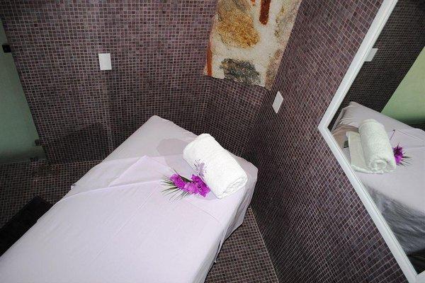 Anticavilla Hotel & SPA - фото 3
