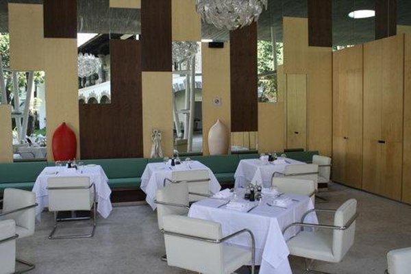 Anticavilla Hotel & SPA - фото 4