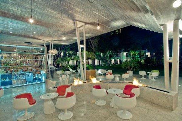 Anticavilla Hotel & SPA - фото 8