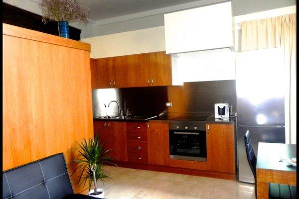S. Stae Apartment - фото 3