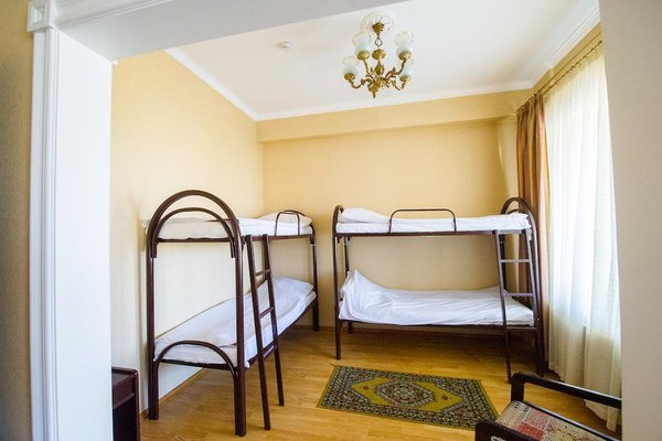 Гостиница Даниловская - 60