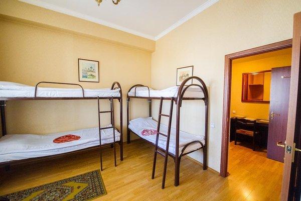 Гостиница Даниловская - 50
