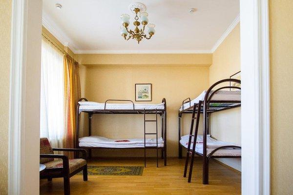 Гостиница Даниловская - 51