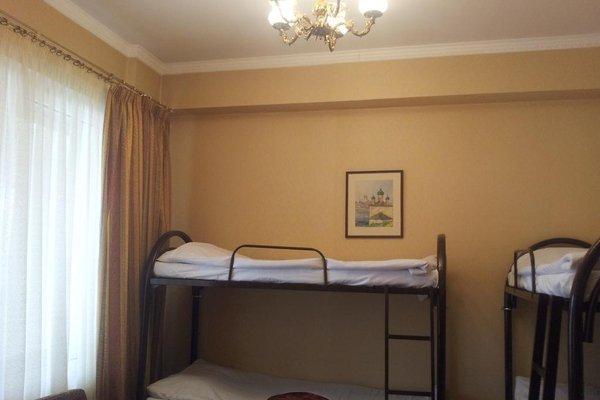 Гостиница Даниловская - 54