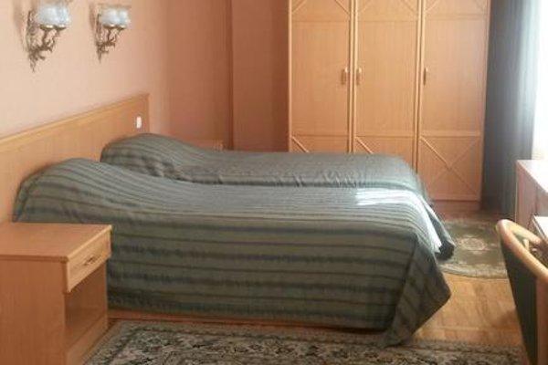 Гостиница Даниловская - 55