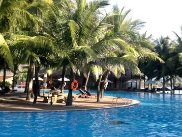 Guesthouse Vinpearl Luxury Nha Trang