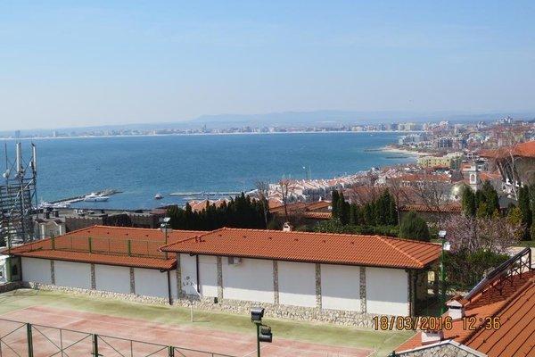 Etara 3 ApartComplex - фото 50
