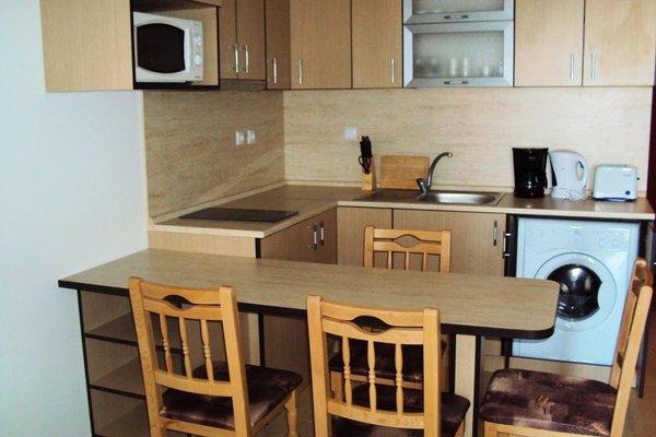 Etara 3 ApartComplex - фото 11