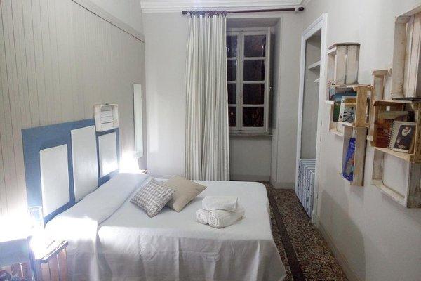 7 Rooms Turin - фото 31