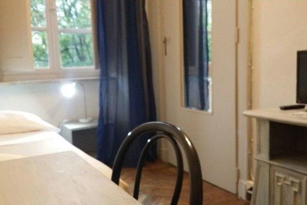 7 Rooms Turin - фото 12