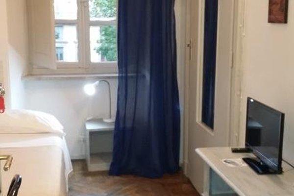 7 Rooms Turin - фото 13