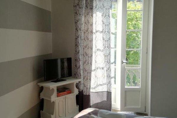 7 Rooms Turin - фото 17