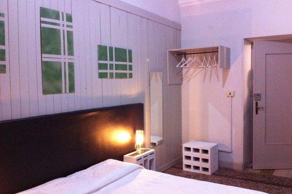 7 Rooms Turin - фото 5