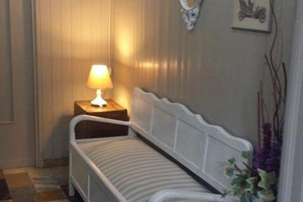 7 Rooms Turin - фото 9