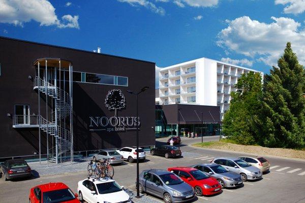 Noorus Spa Hotel - фото 22
